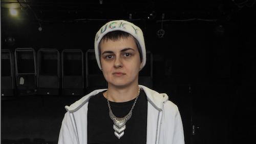 Yuliya Kozhemyako
